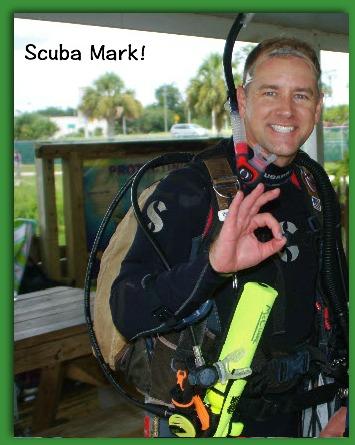 Scuba Mark