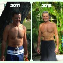 Scott's Transformation Story